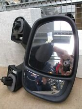 Vera Renault Trafic Traffic driver RH Fuorigioco COMPLETO SPECCHIO 7701473243