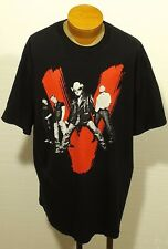 vintage U2 Vertigo t-shirt '05 T0Ur size 2Xl - made in the Usa