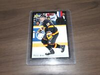 1992-93 Upper Deck Euro-Stars Pavel Bure #E2