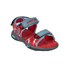 Sandalen Spiderman Kindersandalen Sommerschuhe Kinderschuhe Schuhe