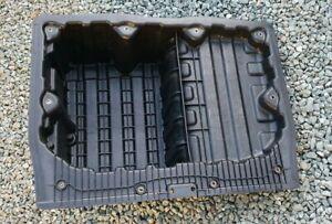 BMW 3 Series E90 E91 E92 320i Boot Storage Tray Floor Rear Plastic Pan Trunk Box
