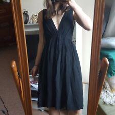 Topshop - Kate Moss Black Evening Dress - UK size 8