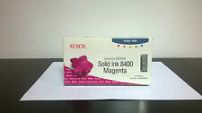 108R00606 GENUINE XEROX SOLID INK 8400 MAGENTA
