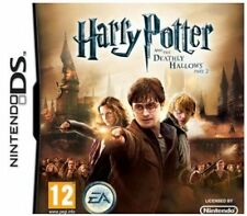 Harry Potter and The Deathly Hallows Part 2 Nintendo DS 2ds 3ds Game **