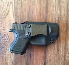 Glock 26/27/33 IWB Holster