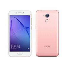 Huawei Honor 6A 16GB/2GB Unlocked Smartphone Pink (China Version) Zf