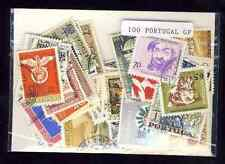 Portugal Grands formats - Large 200 timbres différents