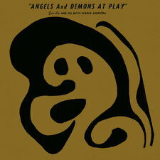 Sun Ra ANGELS & DEMONS AT PLAY (DELUXE) 180g GATEFOLD Dol NEW SEALED VINYL LP