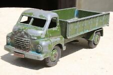 DINKY 621 BEDFORD 3 TON ARMY WAGON  to restore 1950s