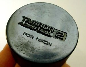 Tamron Adaptall 2 Rear Lens Cap for Nikon F mount Ai-s 28mm f2.8