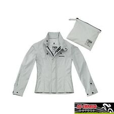 SOTTOGIACCA SPIDI H2OUT RAIN CHEST LADY GRIGIO tg. XS interno giacca