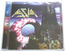 ASIA - Best of - CD > NEW!