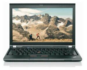 Lenovo ThinkPad X230 Core i5-3320M 2.60GHz 4Gb 128Gb SSD  Webcam W10