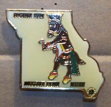 Lions Club Pin #2211