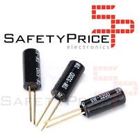 5x SW-520D Sensor Inclinacion Vibration Metal Ball Tilt Switch Arduino SP