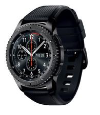 Gear S3 - Frontier-Black