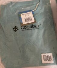 Coolibar Men's Long Sleeve Tee Shirt Size Xxl Three Shirts