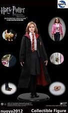 Star Ace 1: 6 Harry Potter Hermione Granger Emma Watson Collectible Figure Model