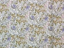 SK20 LIBERTY OF LONDON Ricardo Floral AMAZING BEAUTIFUL Cotton Quilt Fabric