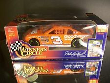 Rare Dale Earnhardt #3 GM Goodwrench Wheaties 1997 Chevrolet Monte Carlo W.C.