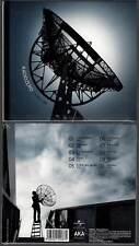 "RADIOZERO ""L'Odyssée"" (CD Digipack) 2011 NEUF"