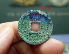 CHINA Tang (621 A.D.) Kai Yuan Tong Bao Genuine Chinese Ancient Coin #30242