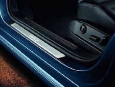 Einstiegsleisten Dekorleisten Edelstahl org. VW Golf 7 Golf Variant 5G0071303B