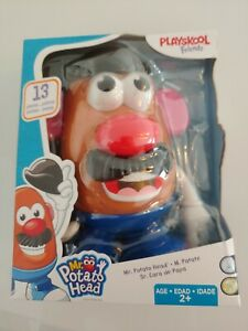 Mr. Potato Head PlaysKool Friends 13 Pieces Genuine Hasbro NEW Free Shipping