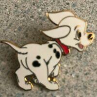 RARE WDW 2002 Cast Lanyard Series - 101 Dalmatians Puppy #3 HTF Disney Pin 11734