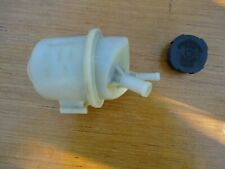 2005-2015 Nissan Xterra OEM power steering fluid reservoir