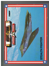 1991 Desert Storm Troops Trading Cards 1-60 (A4225) - You Pick - 10+ FREE SHIP
