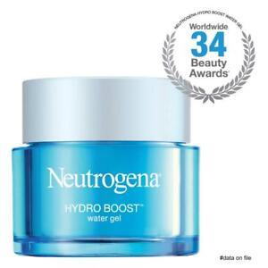 Neutrogena Hydro Boost Water Gel - 50gm