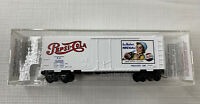 N Scale MTL Micro-Trains 21270 PC Pepsi-Cola 40' Standard Box Car #122000