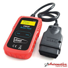 Streetwize OBDII Engine Scanner Diagnostic Fault Code Scan Reader for Cars 1996>