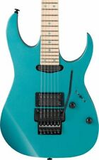 Brand New Ibanez Genesis RG565 Emerald Green Electric Guitar PRE-ORDER