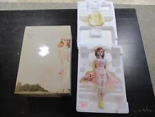 NEW Mattel Barbie Plantation Belle 1964 Porcelain Doll 7526 Collector Ed 1991