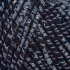 """Milano"" Aran Yarn by Debbie Bliss  #12 Storm / 50g / 1.76 oz"