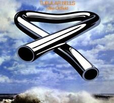 Mike Oldfield - Tubular Bells Deluxe NEW 2 x CD + DVD