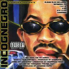 Ludacris - Incognegro [New CD] Explicit