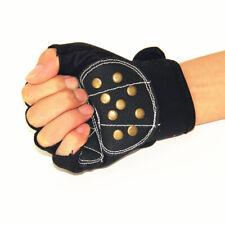 2pcsDownhill Safety Gear Glove Skateboard Gloves Slide Gloves With Slider Brake