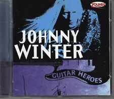 CD von ZOUNDS - Johnny Winter - Guitar Heroes - Vol. 6 -  I'm Good - 2000