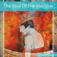 Eileen Gray - The Soul Of The Machine CD Collector's Limited Edition