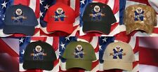 Us Navy Letter N Logo Hat Patch Veteran Pin Up Gift Nas Ncis Bald Eagle New