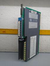 1771-Iv Allen Bradley 12-24V Dc Driver Logic Plc 5 Module 1771Iv E35