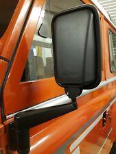 Land Rover Defender Miroir Tête Adaptateur Kit, tracteur, caravane, voiture