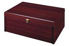 Extra large stunning wooden jewellery box