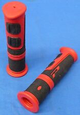YAMAHA GRIZZLY NEW RED THUMB THROTTLE GRIPS  ITALY ENGINE BRAKE CYLINDER GASKET