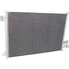For Mustang 05-09, A/C Condenser