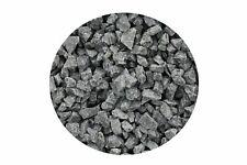 (0,25€/1kg) Basalt Edelsplitt 850 kg BigBag Ziersplitt Gartenkies frei Haus