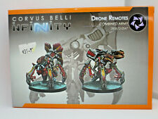 Infinity: INF 280672 Drone Remotes OVP / MIB inkl. Vers. in D